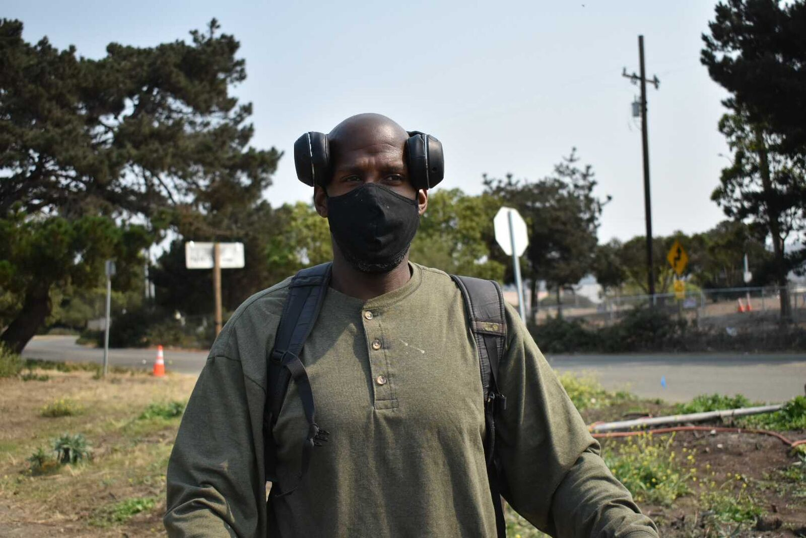 Residents are relocating from the large encampments in West Berkeley and Emeryville after large sweeps this summer.