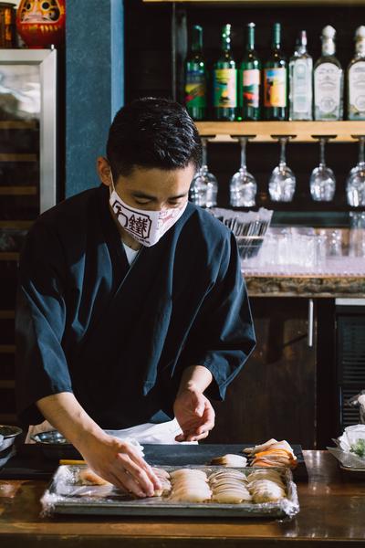 Sushi Salon 10